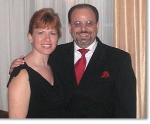 Greg & Kaline Fox