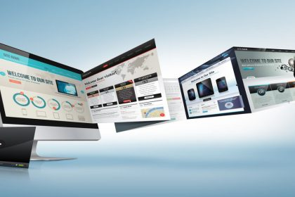 Web design development in Rhode Island